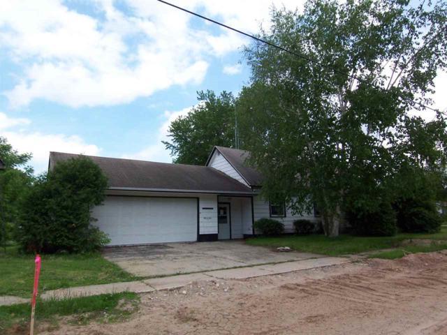 120 S Birch Avenue, Gillett, WI 54124 (#50205184) :: Symes Realty, LLC