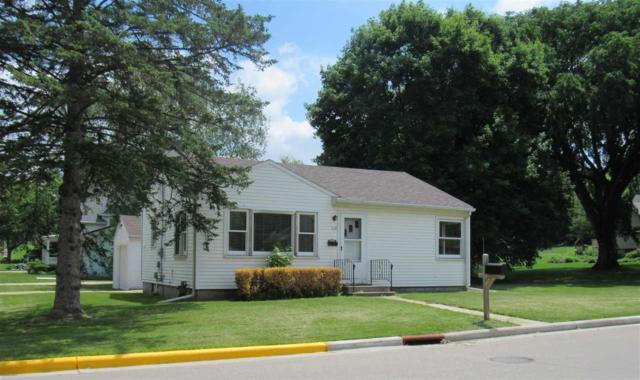 150 Center Street, Berlin, WI 54923 (#50205196) :: Symes Realty, LLC