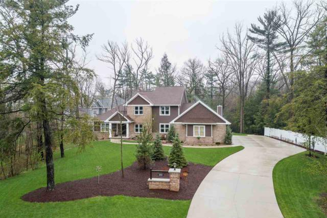 2454 Copper Lane, Green Bay, WI 54311 (#50205309) :: Todd Wiese Homeselling System, Inc.