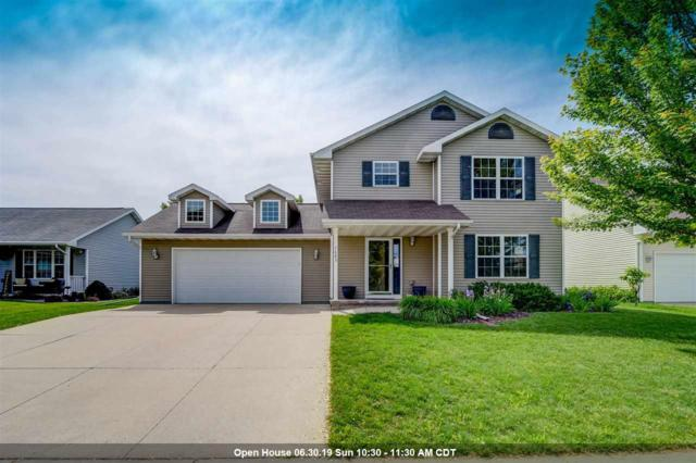 2683 Marathon Avenue, Neenah, WI 54956 (#50205318) :: Todd Wiese Homeselling System, Inc.