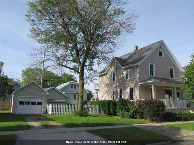 152 Ledgeview Avenue, Fond Du Lac, WI 54935 (#50205432) :: Symes Realty, LLC