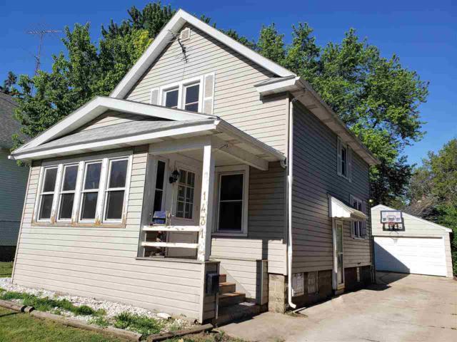 1431 Jefferson Street, Oshkosh, WI 54901 (#50205499) :: Symes Realty, LLC