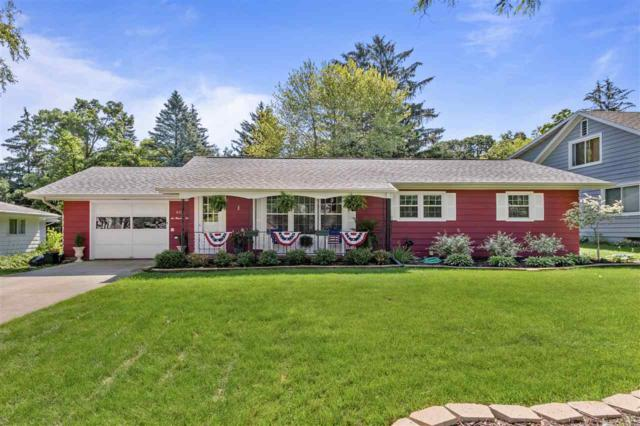 610 S Webster Avenue, Omro, WI 54963 (#50205511) :: Symes Realty, LLC