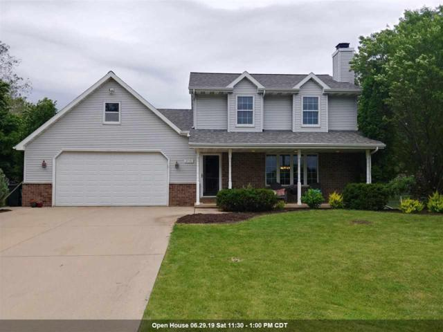 3751 Heron Lane, Green Bay, WI 54311 (#50205519) :: Todd Wiese Homeselling System, Inc.