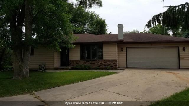 206 Whitlow Street, Neenah, WI 54956 (#50205530) :: Todd Wiese Homeselling System, Inc.
