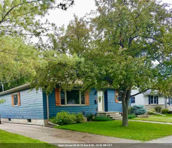 20 N Sallie Avenue, Fond Du Lac, WI 54935 (#50205537) :: Symes Realty, LLC