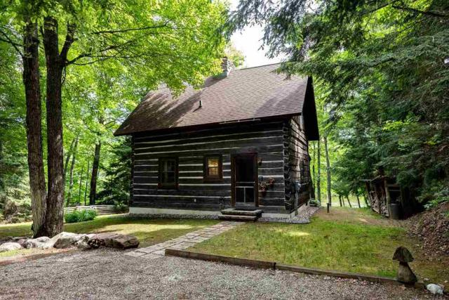 13536 Mccomb Lake Road, Mountain, WI 54149 (#50205662) :: Todd Wiese Homeselling System, Inc.