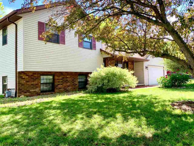 3041 W Roselawn Drive, Appleton, WI 54914 (#50205760) :: Dallaire Realty