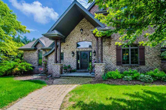 W5229 Campbell Drive, Hilbert, WI 54125 (#50205979) :: Symes Realty, LLC