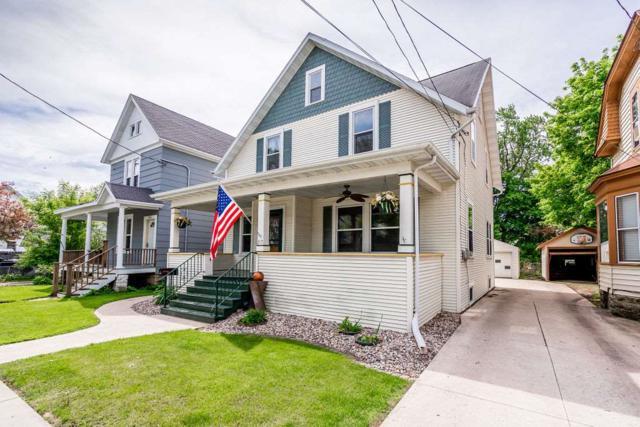 317 Saratoga Avenue, Oshkosh, WI 54901 (#50206049) :: Symes Realty, LLC