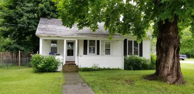 162 E Mt Morris Avenue, Wautoma, WI 54982 (#50206085) :: Symes Realty, LLC