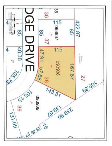209 Rivers Edge Drive, Kimberly, WI 54136 (#50206229) :: Carolyn Stark Real Estate Team