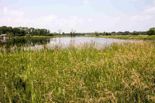 Marsh Road, Caledonia, WI 54940 (#50206310) :: Symes Realty, LLC