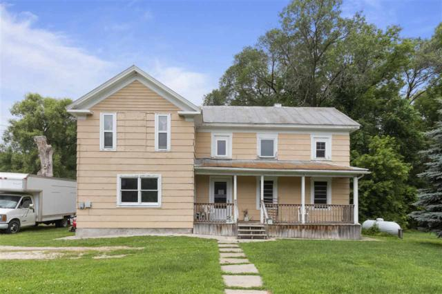 E7194 Hwy 54, New London, WI 54961 (#50206335) :: Dallaire Realty