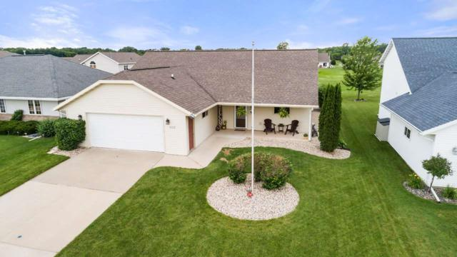 2372 Indy Court, De Pere, WI 54115 (#50206433) :: Symes Realty, LLC