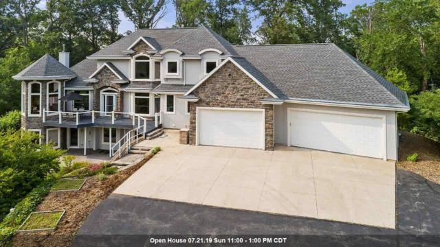 2462 Amos Mary Court, De Pere, WI 54115 (#50206488) :: Dallaire Realty