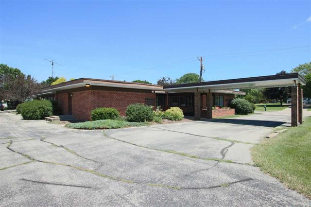 600 Fern Street, Waupun, WI 53963 (#50206533) :: Dallaire Realty
