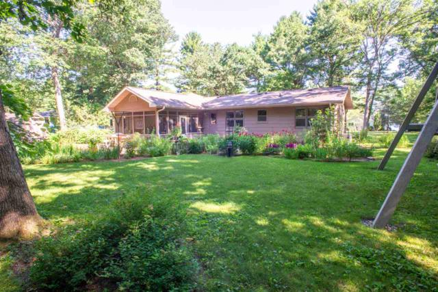 W6949 Irogami Trail, Wautoma, WI 54982 (#50206553) :: Todd Wiese Homeselling System, Inc.