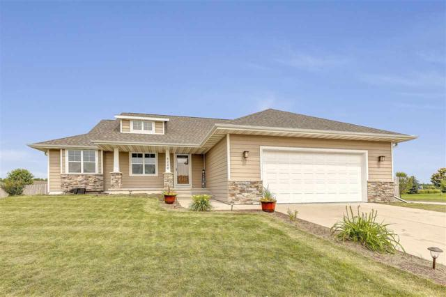 4249 Gaibrelles Gate, Green Bay, WI 54313 (#50206567) :: Dallaire Realty