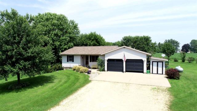 N5330 Hwy D, New London, WI 54961 (#50206590) :: Symes Realty, LLC