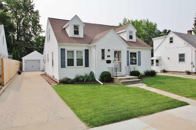 1719 W Reeve Street, Appleton, WI 54914 (#50206606) :: Dallaire Realty