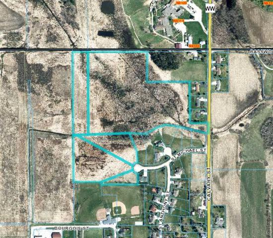 St Michael Street, Mount Calvary, WI 53057 (#50206611) :: Todd Wiese Homeselling System, Inc.
