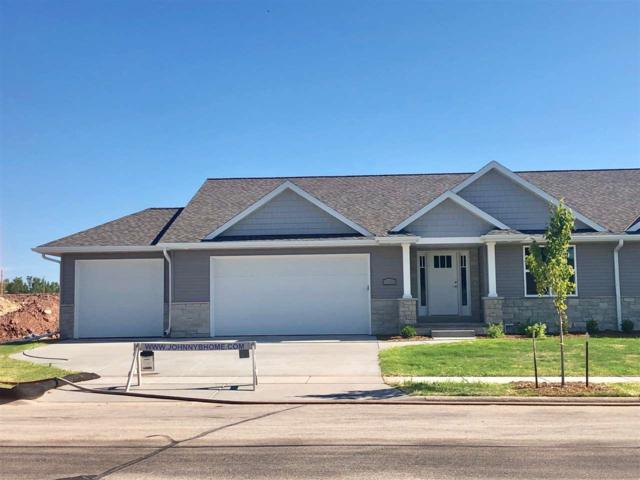 911 Barronwood Drive, Green Bay, WI 54311 (#50206612) :: Dallaire Realty