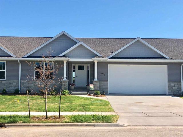 915 Barronwood Drive, Green Bay, WI 54311 (#50206613) :: Symes Realty, LLC