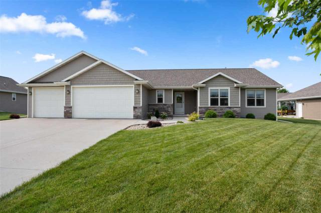 N1897 Swanee Circle, Greenville, WI 54942 (#50206656) :: Symes Realty, LLC