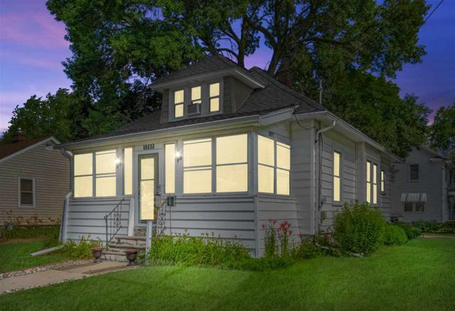 1202 W 8TH Street, Appleton, WI 54914 (#50206724) :: Dallaire Realty