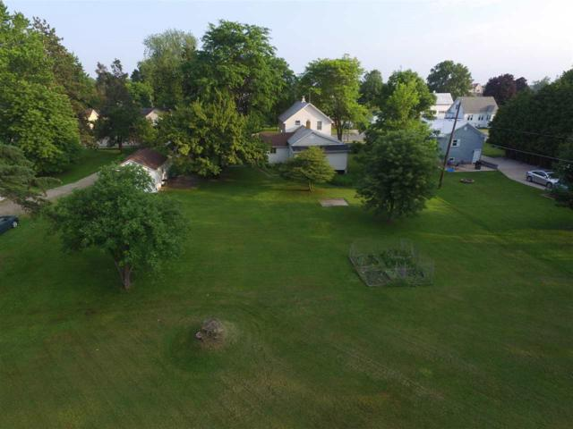 823 Madison Street, Oconto, WI 54153 (#50206747) :: Dallaire Realty