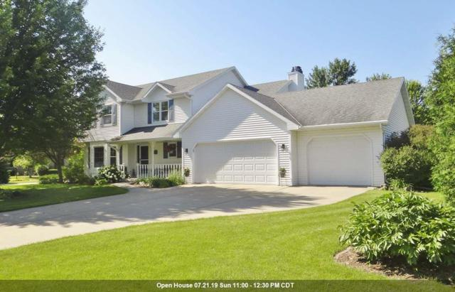 1946 Old Valley Court, De Pere, WI 54115 (#50206751) :: Todd Wiese Homeselling System, Inc.
