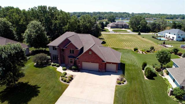 2457 Whistling Swan Court, Menasha, WI 54952 (#50206813) :: Dallaire Realty