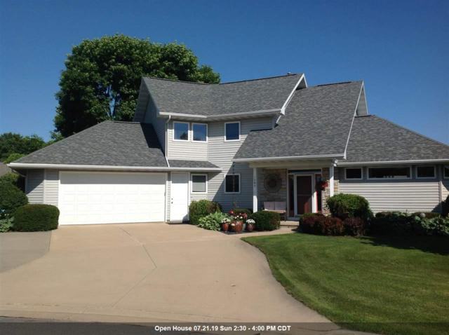 1587 Whirlaway Court, Neenah, WI 54956 (#50206846) :: Todd Wiese Homeselling System, Inc.