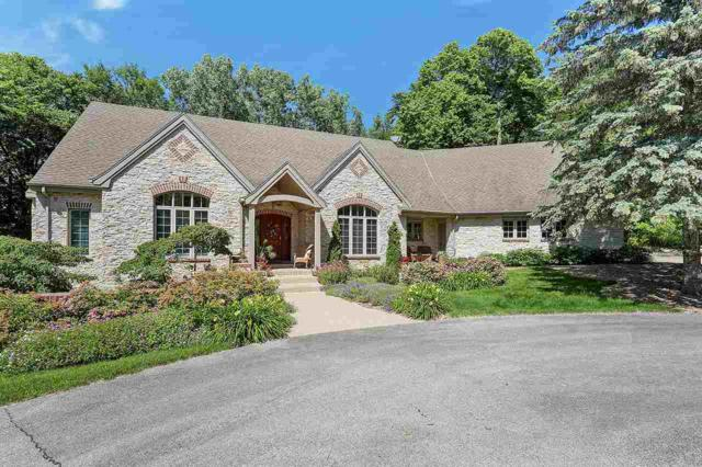 5021 Stone Pillar Road, Green Bay, WI 54311 (#50206850) :: Dallaire Realty