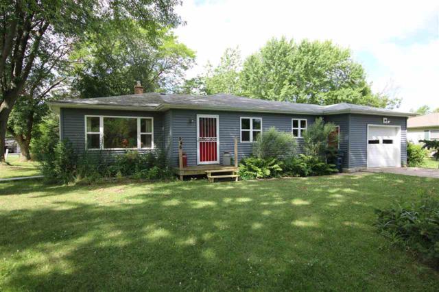946 Fond Du Lac Avenue, Fond Du Lac, WI 54935 (#50206858) :: Todd Wiese Homeselling System, Inc.