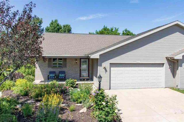 N1861 Lily Of The Valley Court, Greenville, WI 54942 (#50206863) :: Symes Realty, LLC