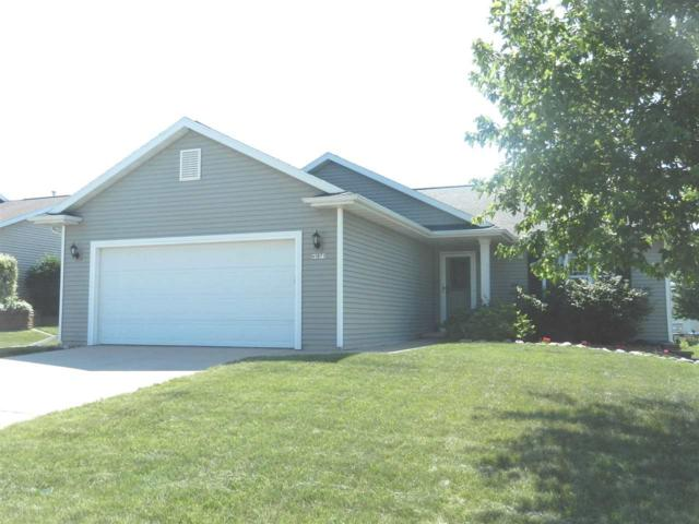 N1871 Savannah Drive, Greenville, WI 54942 (#50206883) :: Symes Realty, LLC