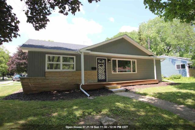 376 Taft Street, Fond Du Lac, WI 54935 (#50206945) :: Todd Wiese Homeselling System, Inc.