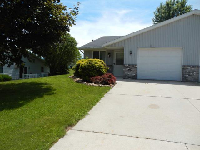 433 Saratoga Street, Chilton, WI 53014 (#50206947) :: Dallaire Realty