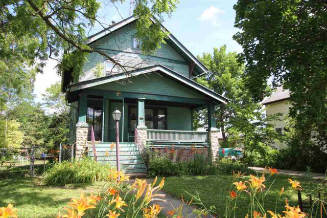 309 E 1ST Street, Fond Du Lac, WI 54935 (#50206977) :: Todd Wiese Homeselling System, Inc.