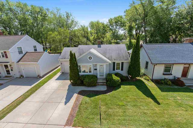 1229 Goodell Street, Green Bay, WI 54301 (#50206991) :: Todd Wiese Homeselling System, Inc.