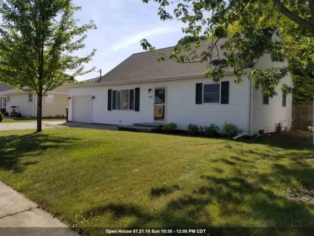 936 Ida Street, Menasha, WI 54952 (#50206996) :: Todd Wiese Homeselling System, Inc.
