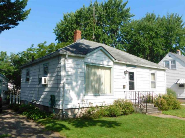 1011 S Lutz Street, Shawano, WI 54166 (#50207021) :: Todd Wiese Homeselling System, Inc.