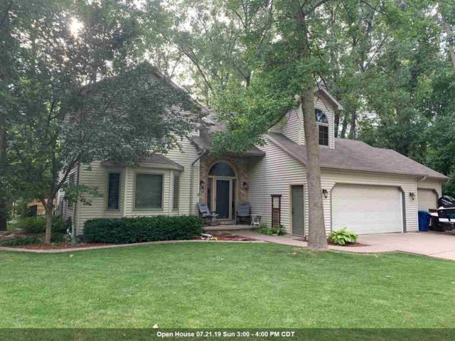 1798 Emerald Court, Menasha, WI 54952 (#50207028) :: Todd Wiese Homeselling System, Inc.