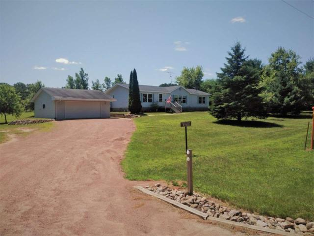 W7605 Hwy Mm, Wautoma, WI 54982 (#50207131) :: Todd Wiese Homeselling System, Inc.