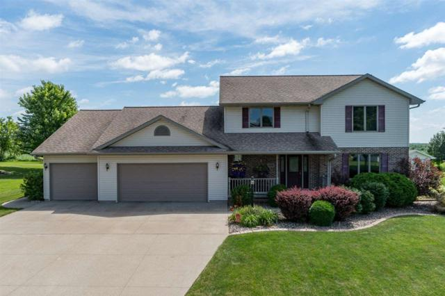 N2332 Joan Street, Greenville, WI 54942 (#50207174) :: Symes Realty, LLC
