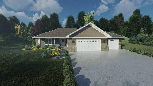 1250 Velsen Road, Green Bay, WI 54313 (#50207178) :: Dallaire Realty