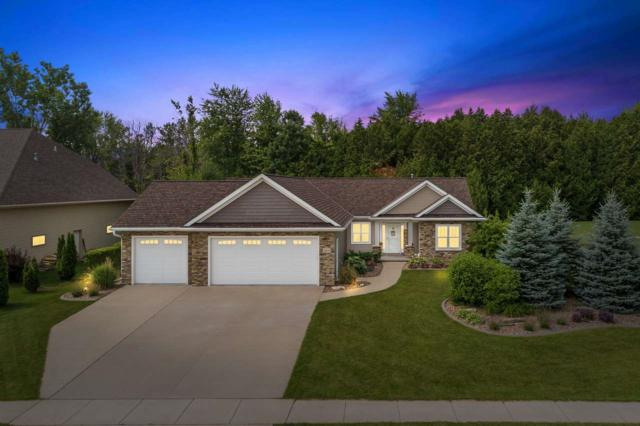 2835 Moose Creek Trail, Green Bay, WI 54313 (#50207217) :: Dallaire Realty