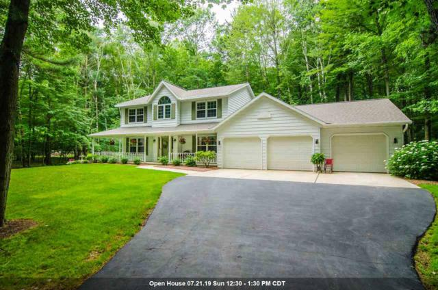 2365 Cathedral Forest Drive, Suamico, WI 54313 (#50207250) :: Todd Wiese Homeselling System, Inc.